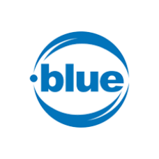 .blue