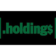 .holdings