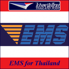 Thailand Post: EMS THAILAND OC2.3.0.2
