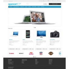 OpenCart 2.1.0.2 - FULL THAI VERSION