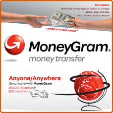 MoneyGram for OC 3.x