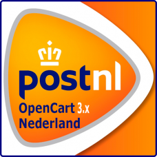 PostNL Nederland for OC 3.x