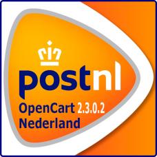 PostNL Nederland OC 2.3.0.2