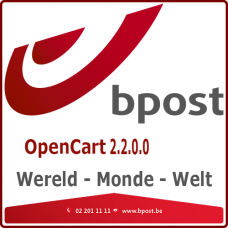 bpost World OC 2.2.0.0