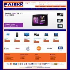 Theme: PAIBKK for OC 1.5.x